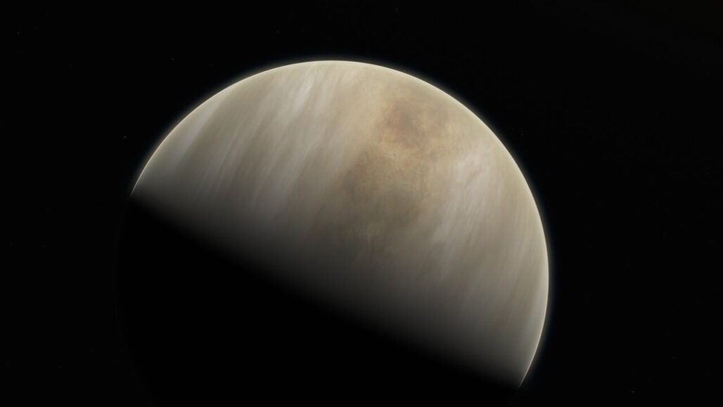 Doubts over a 'possible sign of life' on Venus show how science works