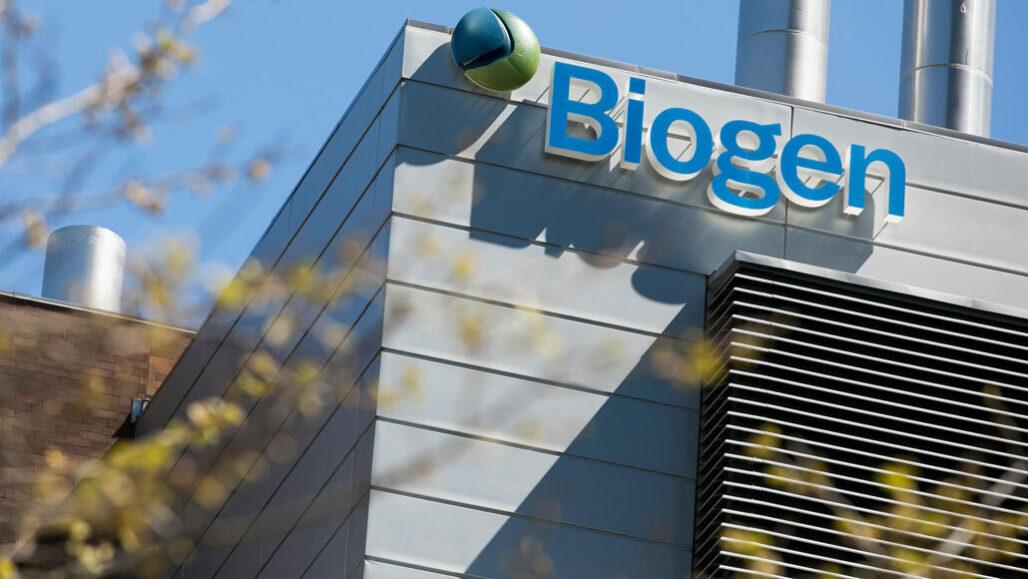 Biogen hoofdkantoor