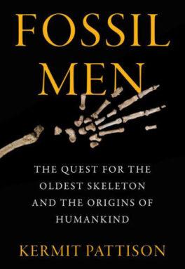 Fossil Men book cover