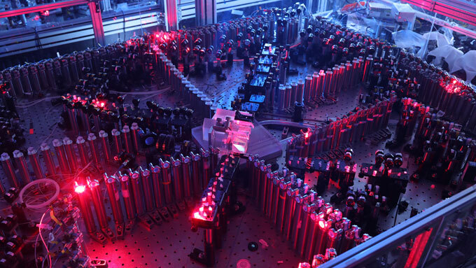 quantum computer Jiuzhang