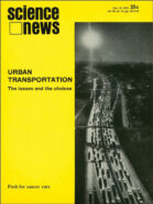 cover of December 19, 1970 issue of Science News