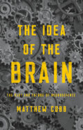 The Idea of the Brain cover