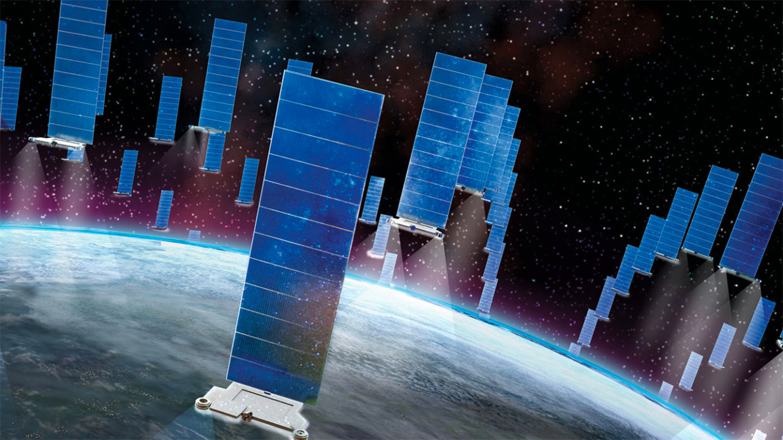 internet uyduları