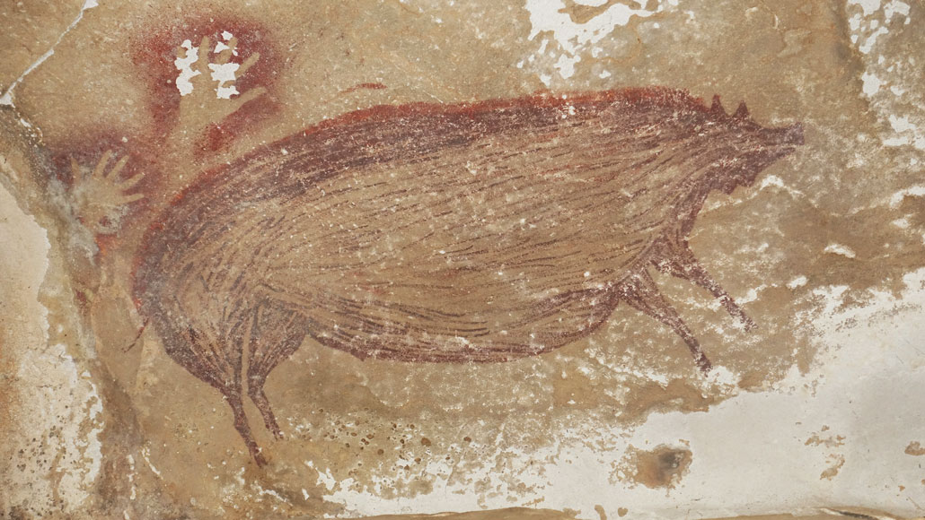 011221 BB cave painting feat.
