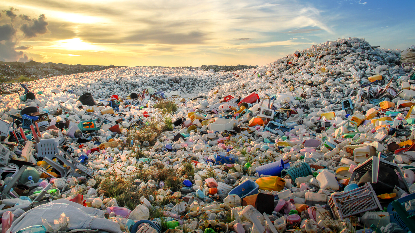 Chemists are reimagining recycling to keep plastics out of landfills |  Science News