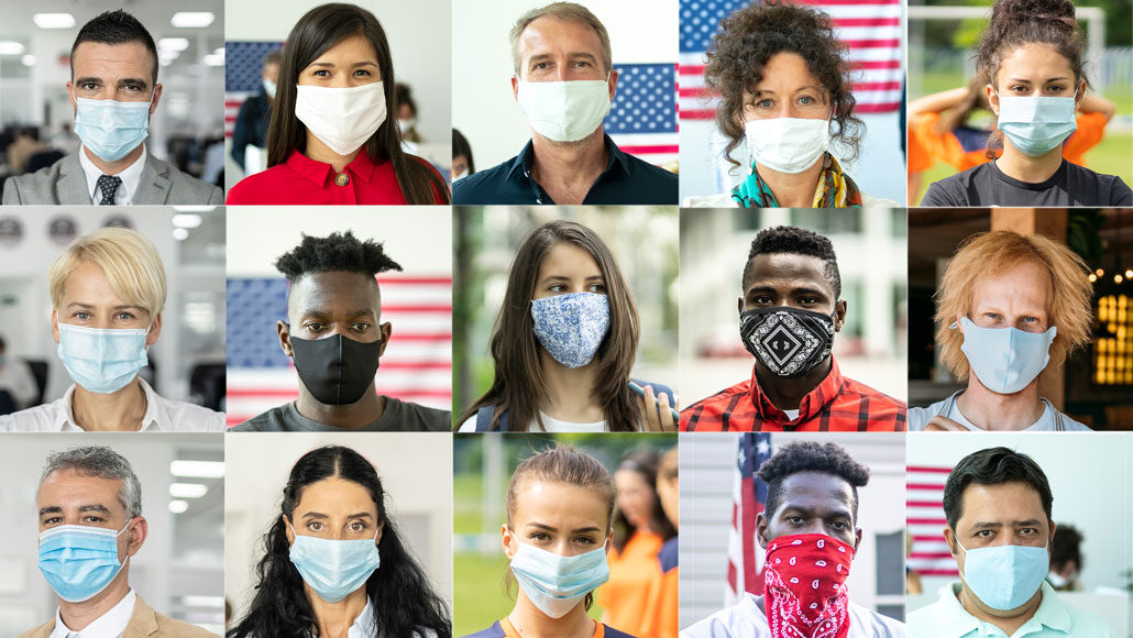 Making masks fit better can reduce coronavirus exposure by 96 percent |  Science News