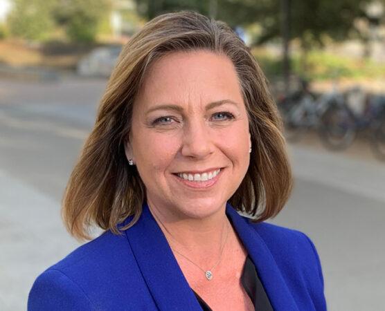 Epidemiologist Jonna Mazet