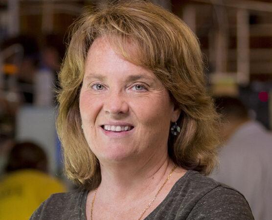 Atmospheric chemist and aerosol scientist Kimberley Prather