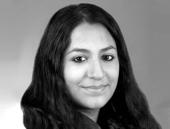 Computational epidemiologist Maimuna Majumder