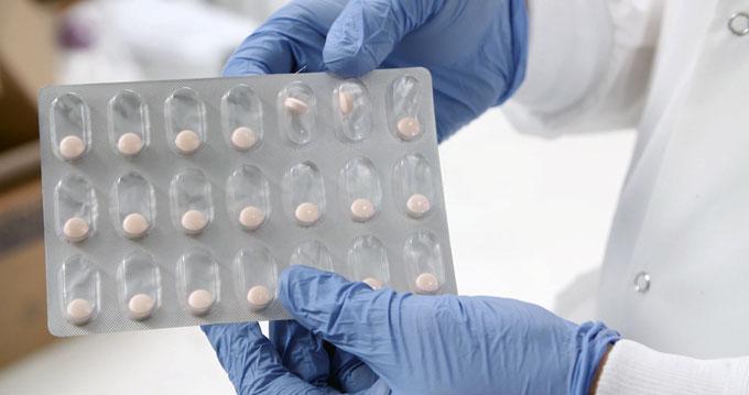 Vaxart COVID-19 vaccine pills