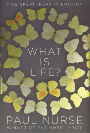 What Is Life? cover