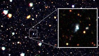 dwarf galaxy HSC J1631+4426