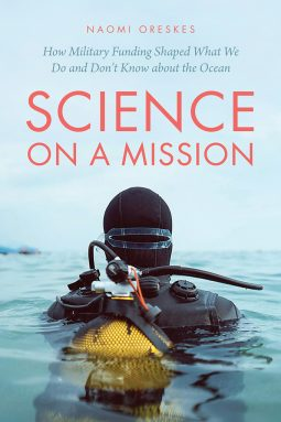 cover of Science On A Mission