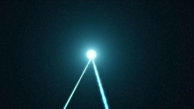 Las estrellas de neutrones pueden no ser tan suaves como pensaban algunos científicos, Forma parte de la Vida