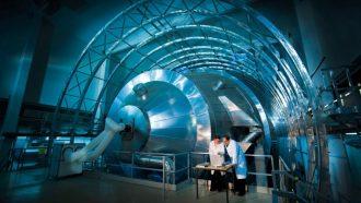 The tiny neutrino's maximum possible mass has shrunk even further