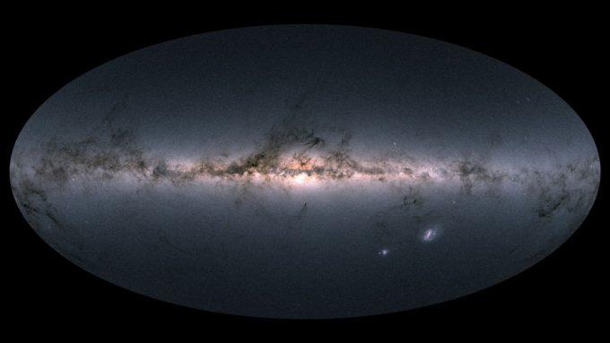 image of Milky Way