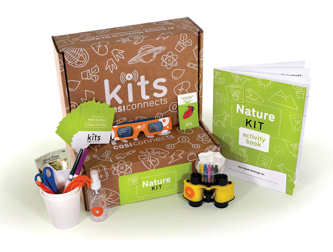 a photo of a science kit