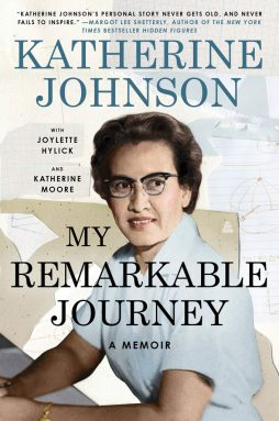 """cover of """"My Remarkable Journey"""""""