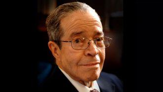 image of J. Ernest Wilkins Jr.