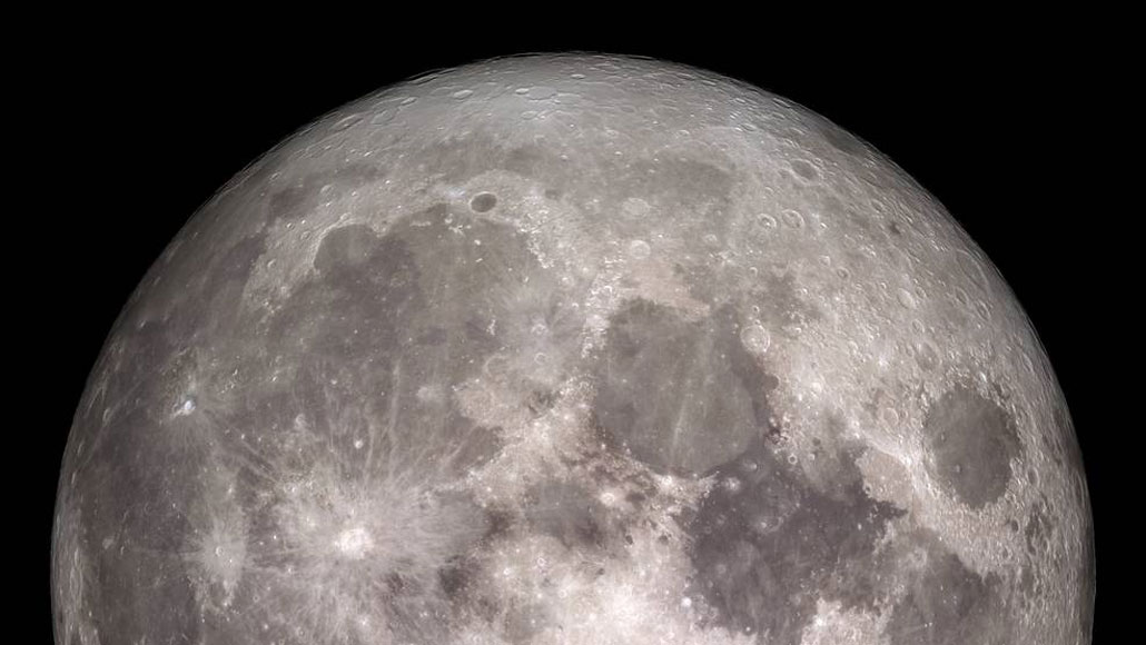 Though the idea of building a particle collider on the moon seems out of this world, physicists are considering the possibilities. If you could peer i