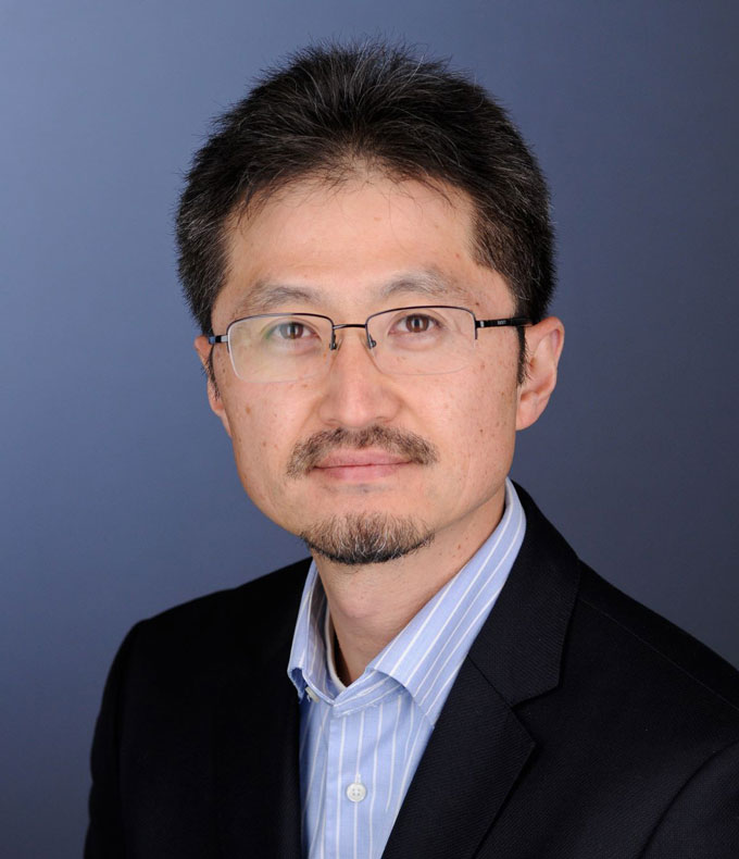 portrait image of ChangHwan Kim