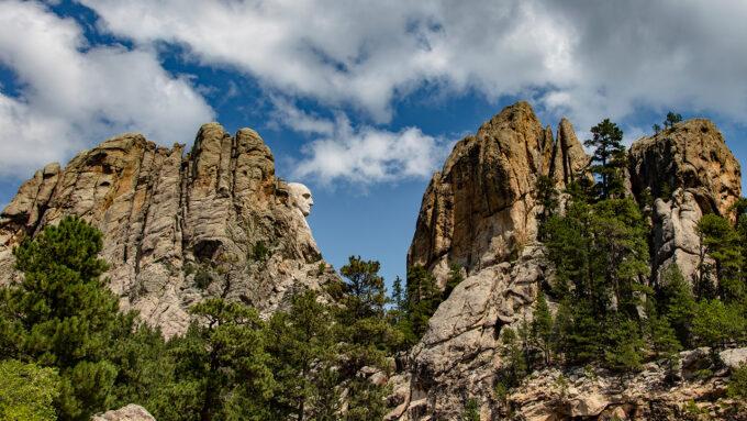 image of Mt. Rushmore