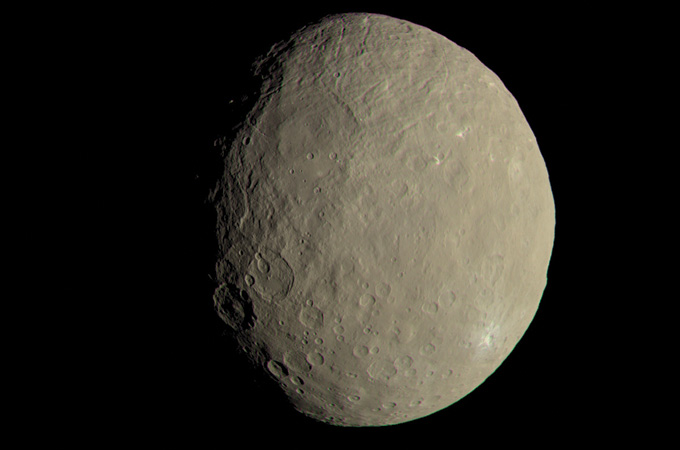 image of Ceres