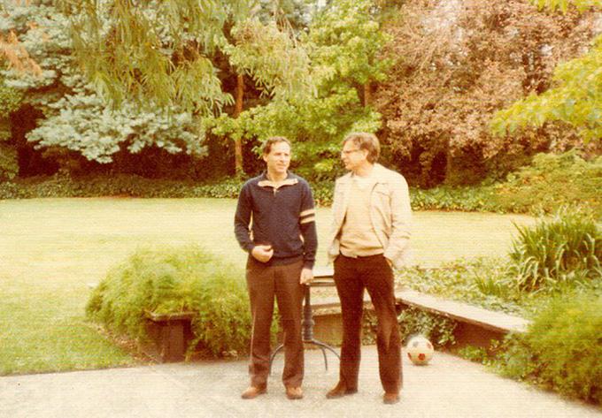 Tversky and Kahneman