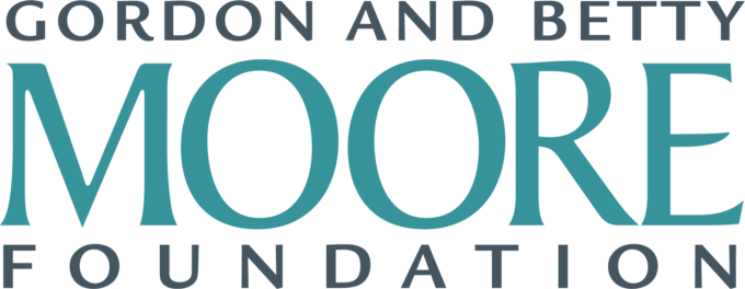 logo of the Gordon and Betty Moore Foundation